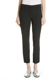 Tibi Skinny Crop Pants
