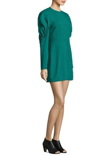 Tibi Slim-Fit Florence Dress