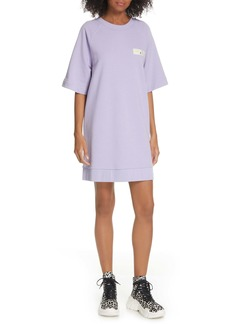 Tibi Sweatshirt Dress
