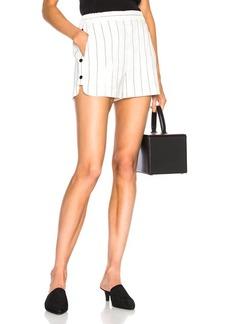 Tibi Trouser Short
