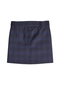 Tibi Wool Skirt
