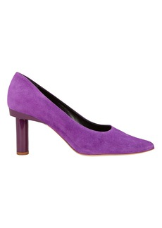 Tibi Zo Architectural Heel Pumps