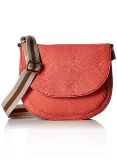Tignanello Explorer Saddle Bag