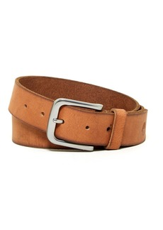 Timberland 35mm Classic Leather Belt