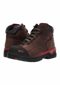 "Timberland 6"" Bosshog Composite Safety Toe Waterproof"