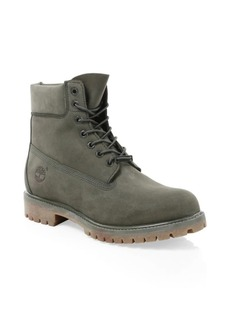 Timberland 6-Inch Premium Leather Boots