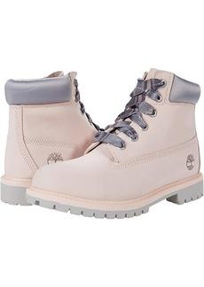 "Timberland 6"" Premium Waterproof Boot (Big Kid)"