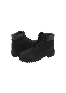"Timberland 6"" Premium Waterproof Boot Core (Little Kid)"
