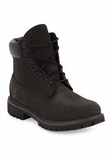 Timberland 6 Premium Waterproof Hiking Boots  Black
