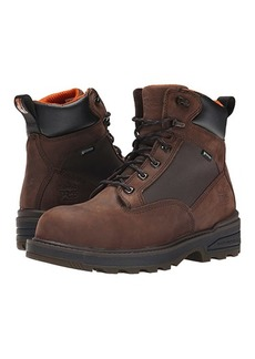 "Timberland 6"" Resistor Composite Safety Toe Waterproof Boot"
