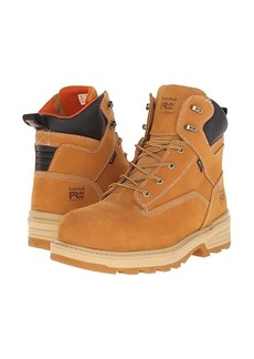 """Timberland 6"""" Resistor Composite Safety Toe Waterproof Insulated Boot"""