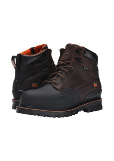 "Timberland 6"" Rigmaster XT Steel Safety Toe Waterproof"