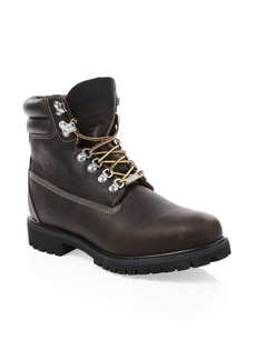 Timberland 640 Below Leather Boots