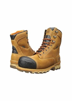 "Timberland 8"" Boondock Composite Safety Toe Waterproof Insulated"