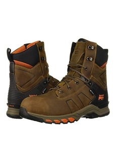 "Timberland 8"" Hypercharge Composite Safety Toe Waterproof"