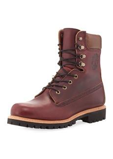 Timberland 8 Premium Waterproof Hiking Boot  Wine
