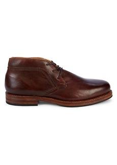 Timberland American Craft Leather Chukka Boots