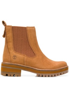 Timberland ankle Chelsea boots