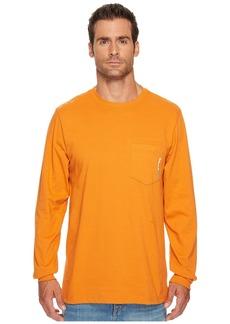 Timberland Base Plate Blended Long Sleeve T-Shirt