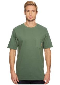 Timberland Base Plate Blended Short-Sleeve T-Shirt