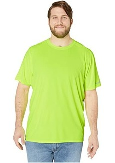 Timberland Big & Tall Wicking Good Short Sleeve T-Shirt