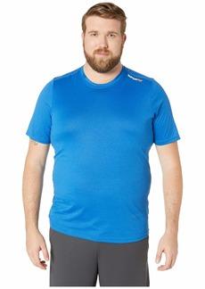 Timberland Big & Tall Wicking Good Sport Short Sleeve Shirt