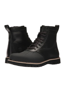 Timberland Britton Hill Rubber Toe Boot
