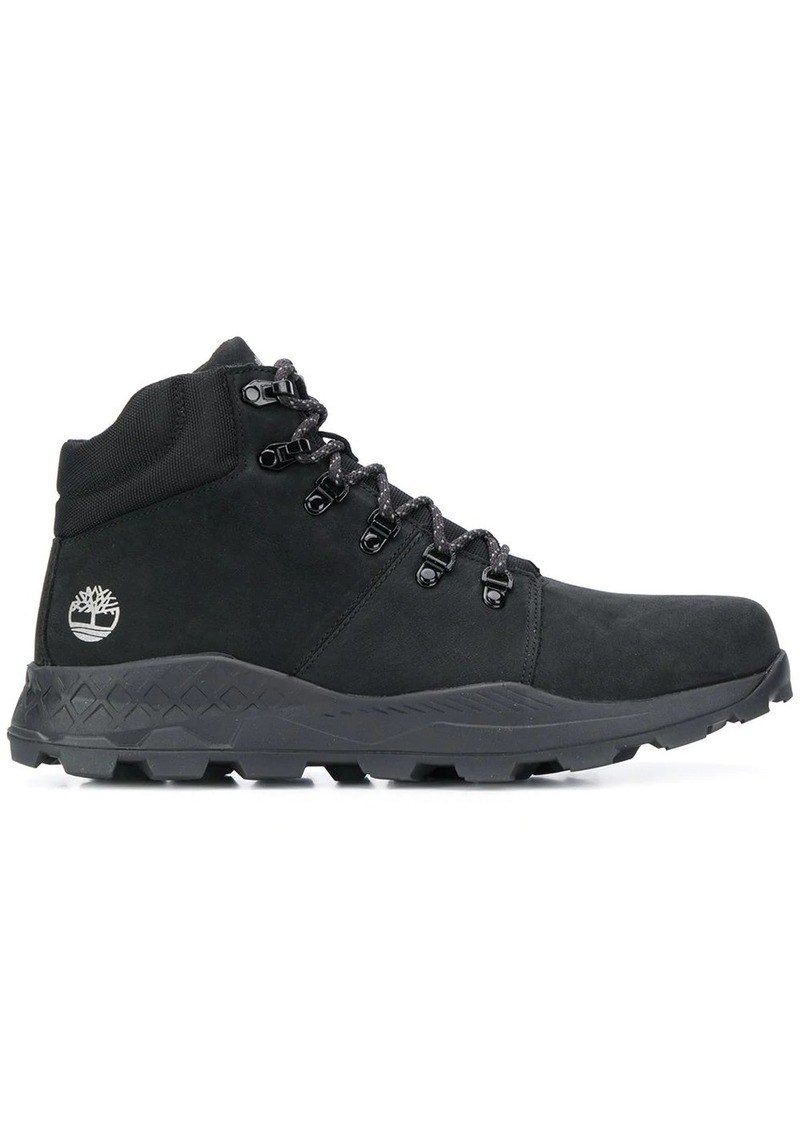 Timberland Brooklyn Hiker boots