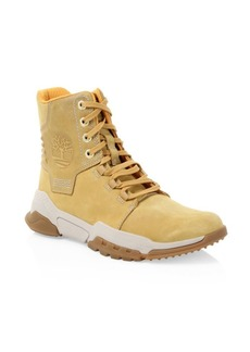 Timberland City Force Reveal Leather Boots