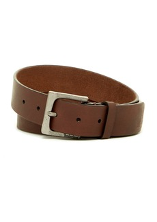 Timberland Classic Leather Belt