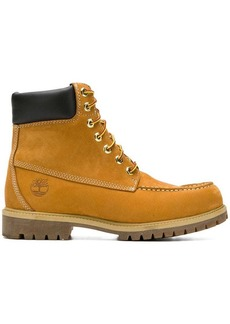 Timberland classic workman's boot