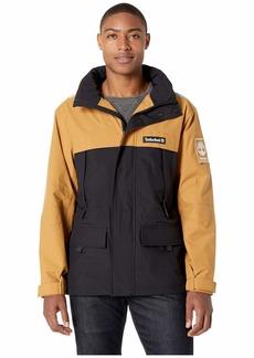 Timberland Color Block Nylon Jacket