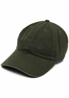 Timberland Cooper Hill logo baseball cap