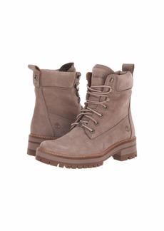 """Timberland Courmayeur Valley 6"""" Boot"""