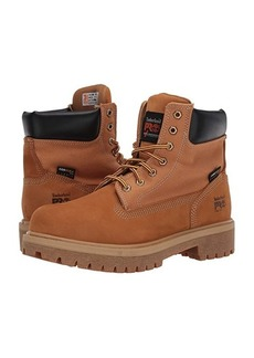 "Timberland Direct Attach 6"" Steel Safety Toe"