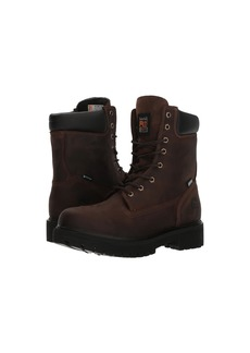 "Timberland Direct Attach 8"" Soft Toe"