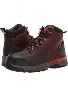 """Timberland Downdraft 6"""" Alloy Safety Toe Waterproof"""
