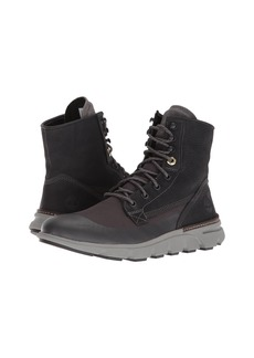 Timberland Eagle Bay Leather/Fabric Boot