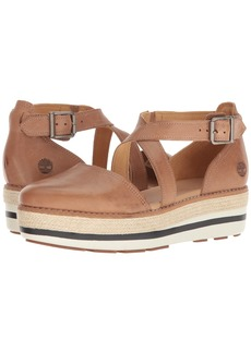Timberland Emerson Point Closed Toe Sandal