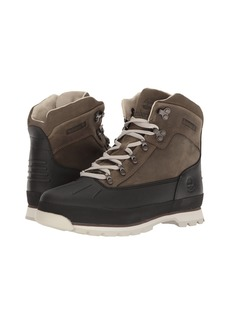Timberland Euro Hiker Shell Toe Waterproof