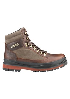 Timberland Field Trekker Waterproof Leather Boots