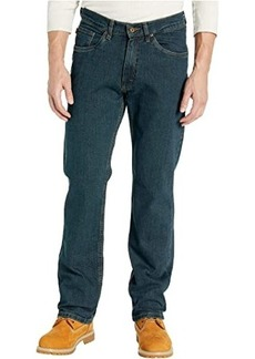 Timberland Grit-N-Grind Flex Denim Pants Straight Fit