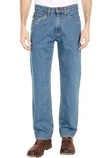 Timberland Grit-N-Grind Flex Denim Work Jeans