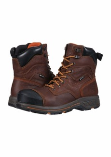 "Timberland Helix HD 8"" EH Safety Toe WP"