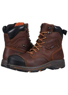 """Timberland Helix HD 8"""" EH Safety Toe WP"""