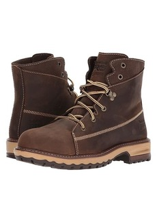 "Timberland Hightower 6"" Alloy Safety Toe"