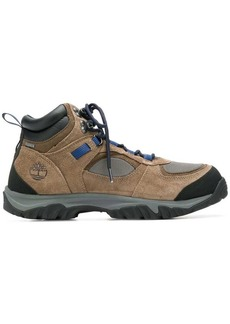 Timberland hiking sneaker boots