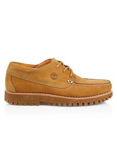 Timberland Jacksons Landing HS Camp Moc Shoes