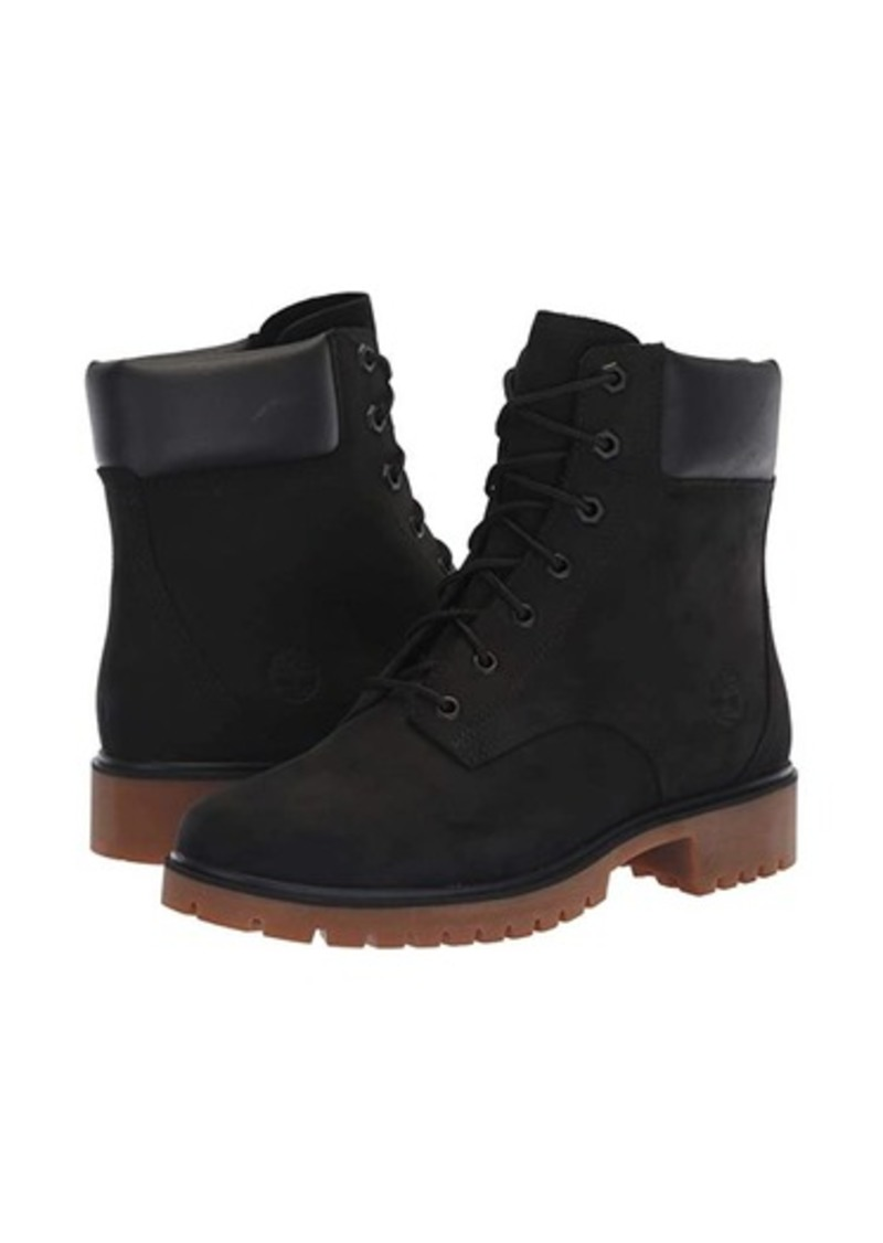 "Timberland Jayne 6"" Waterproof Boot"