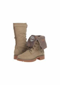 Timberland Jayne Waterproof Gaiter Boot